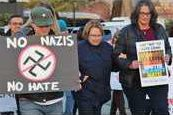 March Against Hate In Turlock