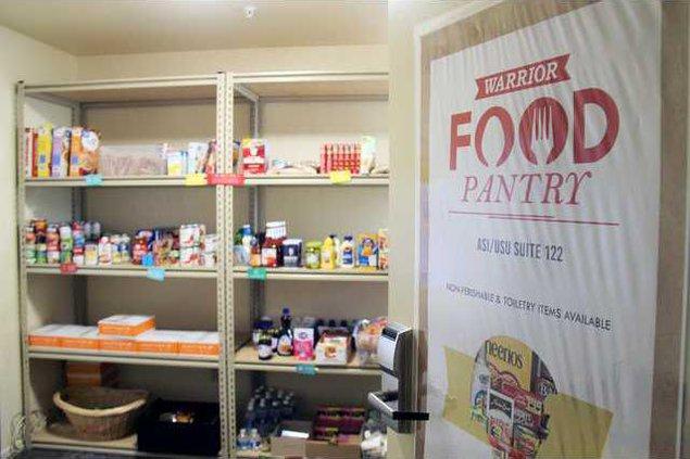 stan state food grant
