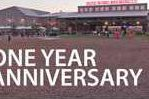 Dust Bowl Brewery One Year Anniversary