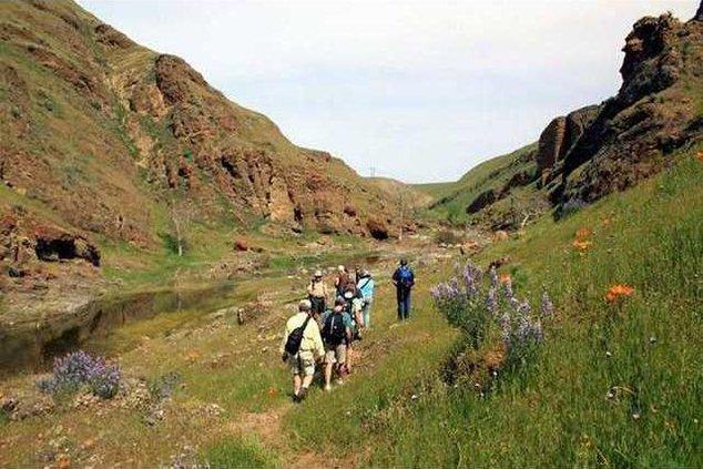 PADRE path 2-3 OER