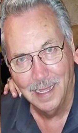 Larry Lee Roberts