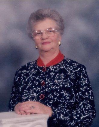 Retha Yoder