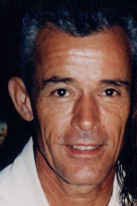 Brian Keith Humphrey