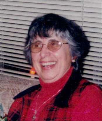 Betty Klaproth