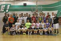 Central Valley Senior Showcase: Players Promo