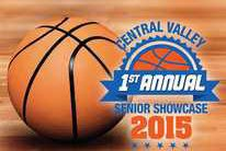 The First Annual Central Valley Senior Showcase Announcment