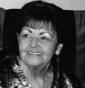 Helen Gonzalez bw