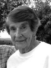Mabel Gretchen  bw