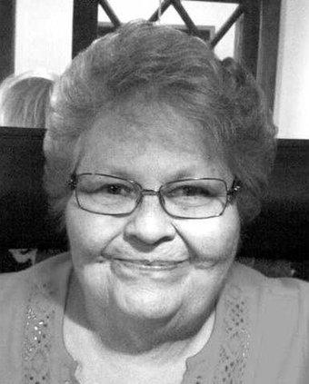 Barbara Anderson bw