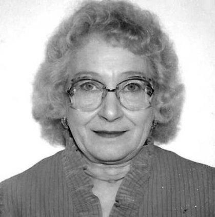 Beverly J. Von Lindern K