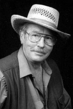 Charles Buik
