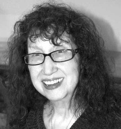 Donna Kedziekski bw