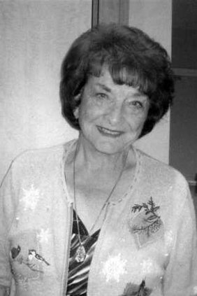 Dorothy Schweke 001