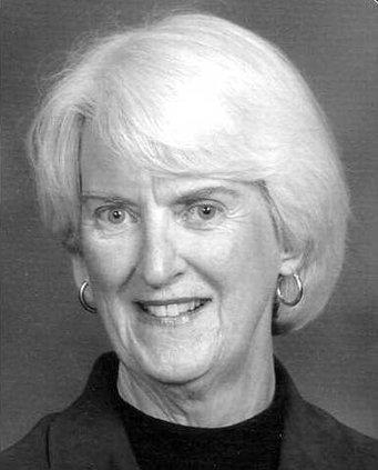 Frances Williamson bw