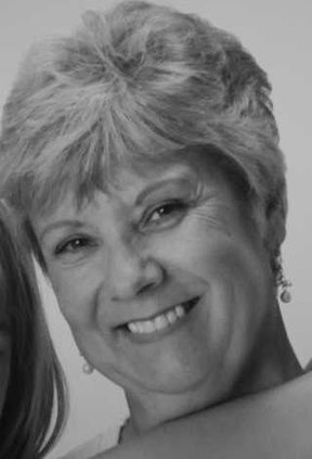 Janice Hoffman BW