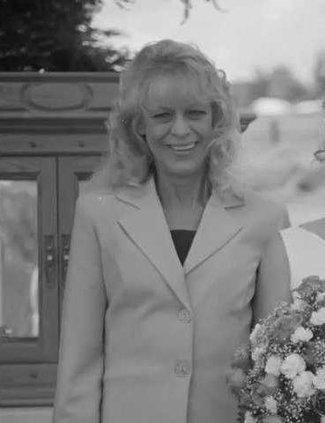 Judith Kuhn BW