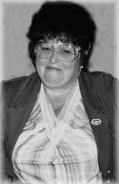 Wanda Weaver bw