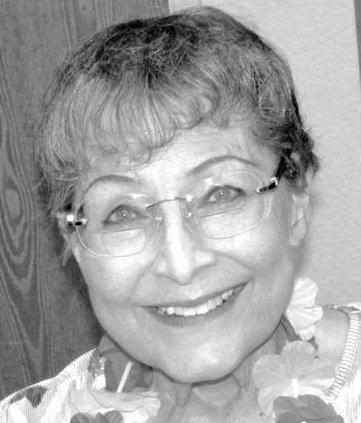 Barbara Scott bw