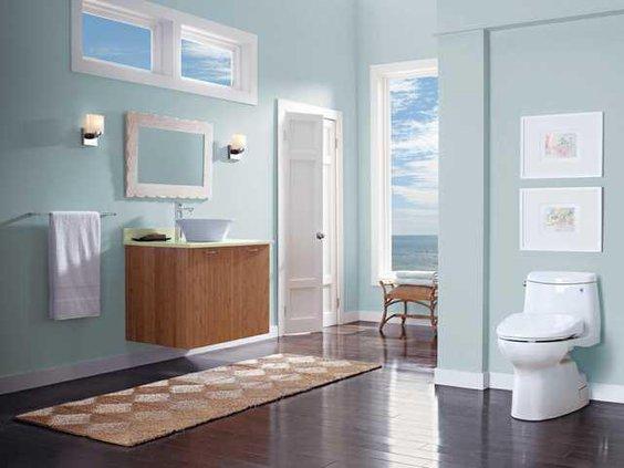 bathroom lt