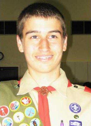 Eagle Scout-ben