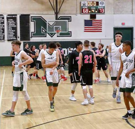 MHS NORCAL FOOTHILL BBALL2 3-9-17