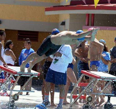 MON top swim faust
