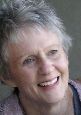 Sharon Fredeen