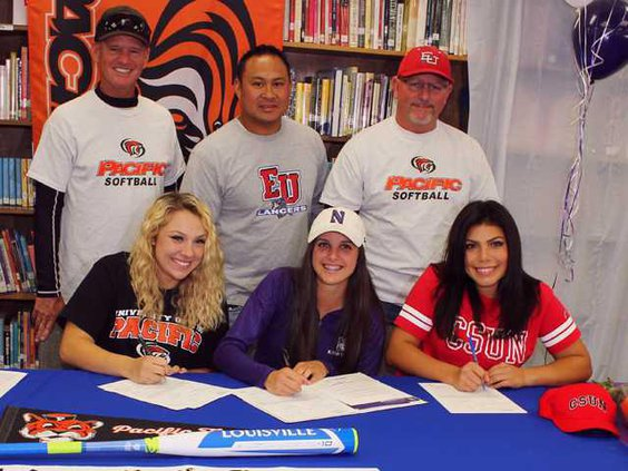 East Union signing pic 2
