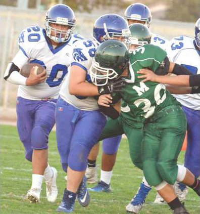 Frosh FB--Sierra-Manteca pic 4
