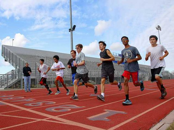 SHS XC PRACTICE SECTIONS1 11-26-15