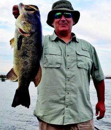 Fishing Report pic