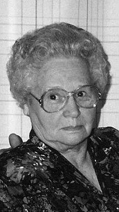 Arlene Smith K