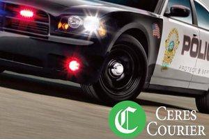 Ceres Police logo