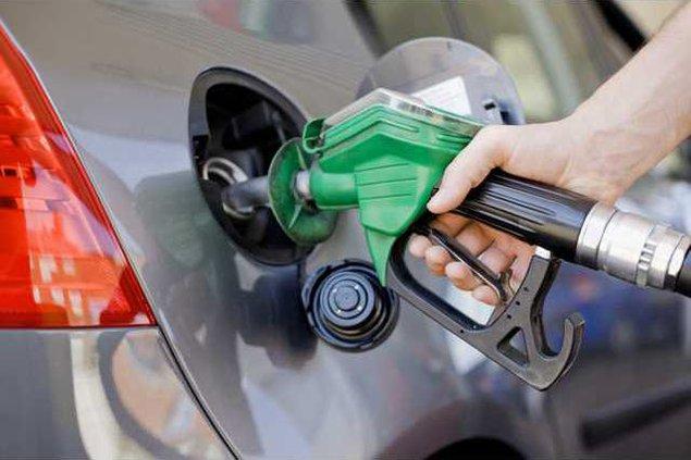 Pump Gas graphic
