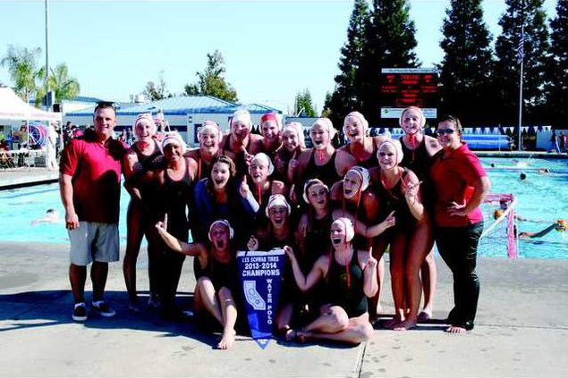 1120 Water Polo