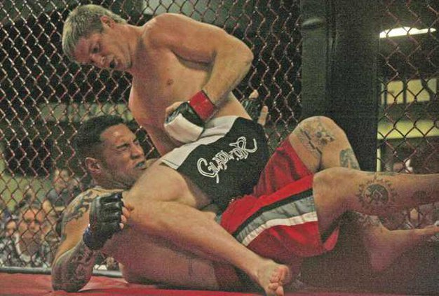 2-1 OAK MMA1