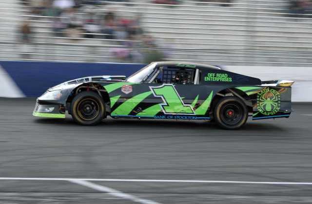 7-20 OAK Racers