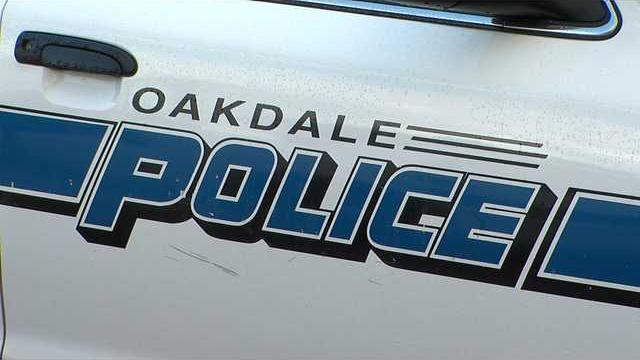 oakdale-police