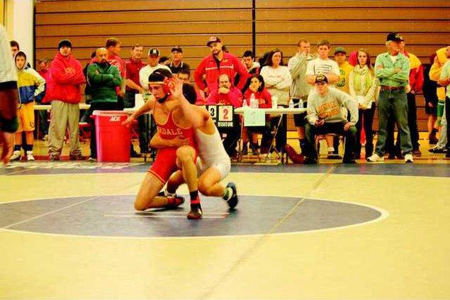 1218 Wrestling 1