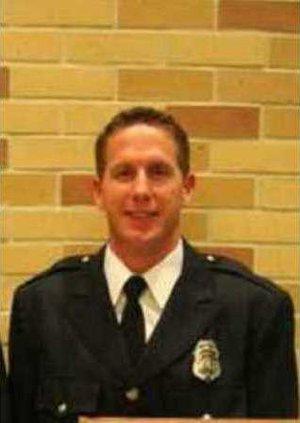 Firefighter marow