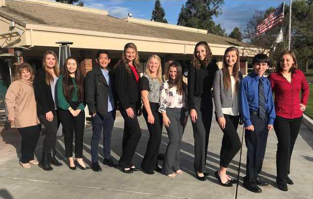 Realtor Scholarship Winners 2018