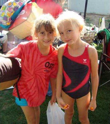 Swimming Roseville Meet 056
