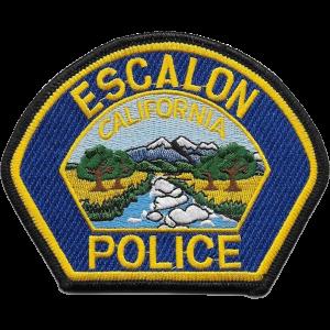 escalon police