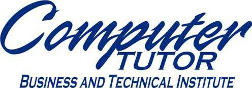 computer tutor and business