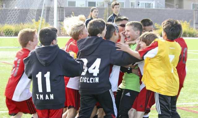 1-18 OAK Y-Soccer
