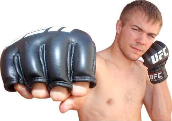 11-12 OAK MMA
