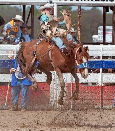 4-18 Rodeo Ketter