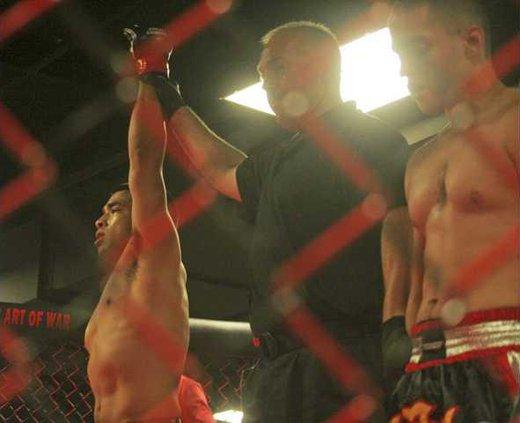 5-2 OAK MMA2