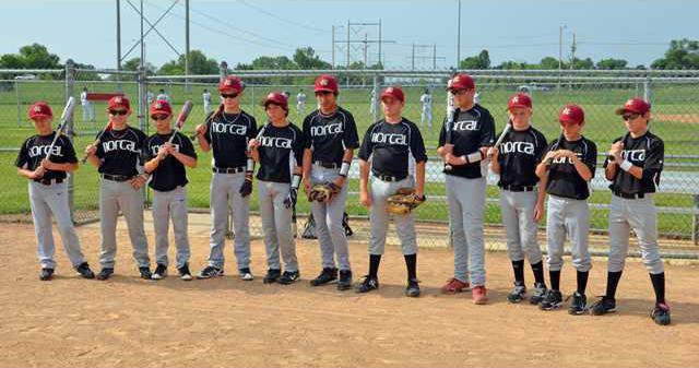 6-29 OAK NorCal Baseball