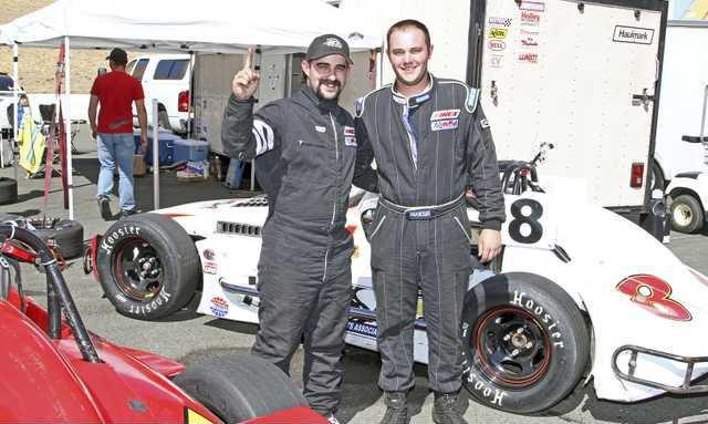 7-4 OAK Racing1